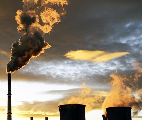 ZEW-Pressemitteilung: Klimaerwärmung - Was den internationalen ...