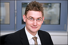 Kai Hüschelrath