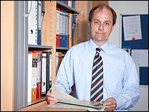 Michael Schröder